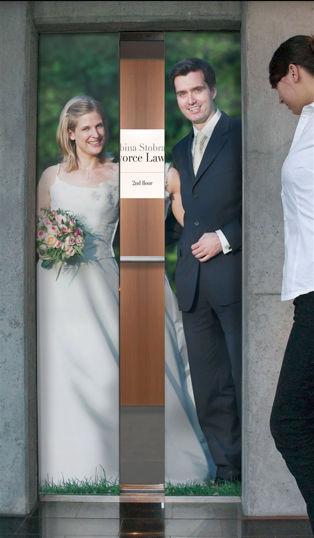 離婚弁護士事務所の広告2