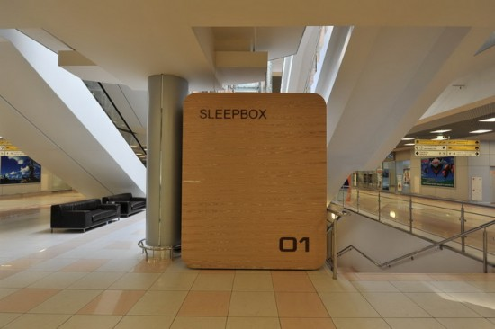 SLEEPBOX4