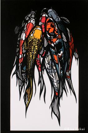 鯉:2002年