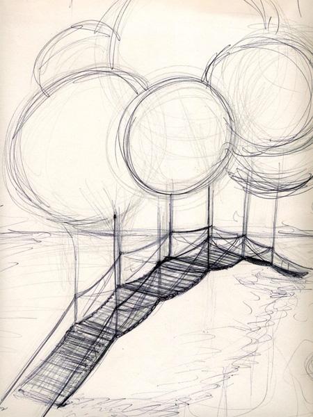 風船の橋(balloonbridge)7