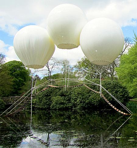 風船の橋(balloonbridge)5