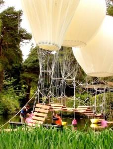 風船の橋(balloonbridge)3