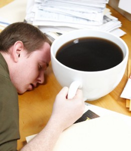 世界最大のコーヒーカップ