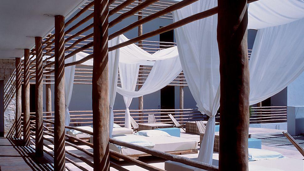 高級ホテル検索Kiwi CollectionBath of a view23