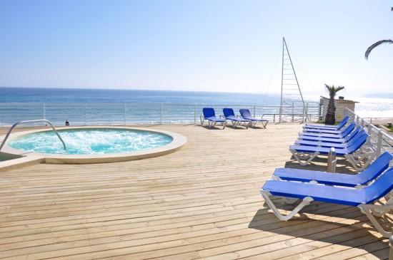 世界一大きなプールがあるホテル「サン·アルフォンソ·デル·マールリゾート」10