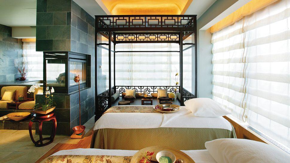 高級ホテル検索Kiwi CollectionBath of a view25