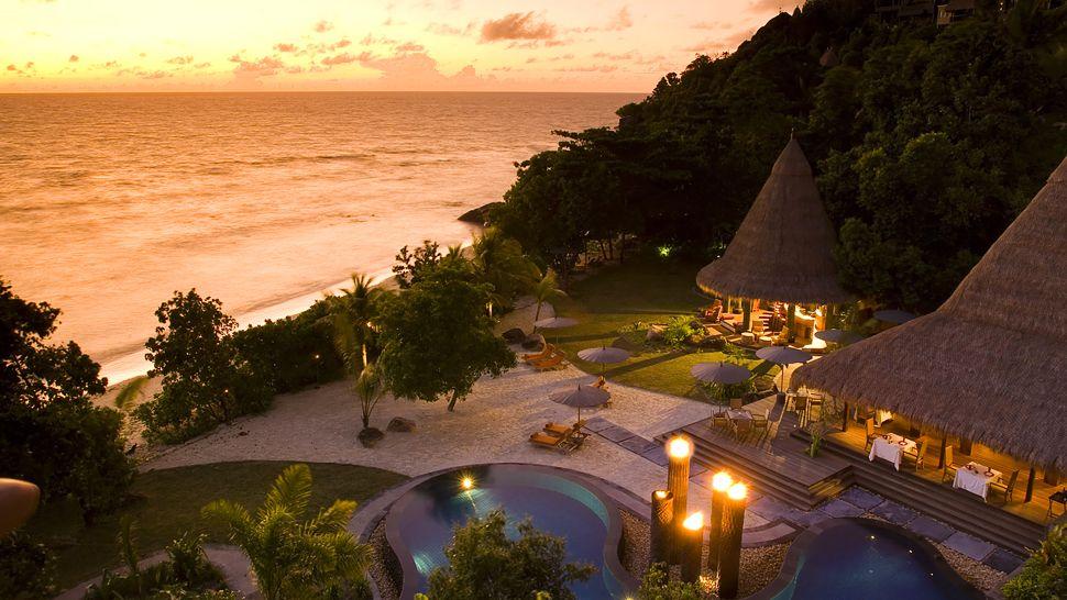 高級ホテル検索Kiwi CollectionBath of a view33
