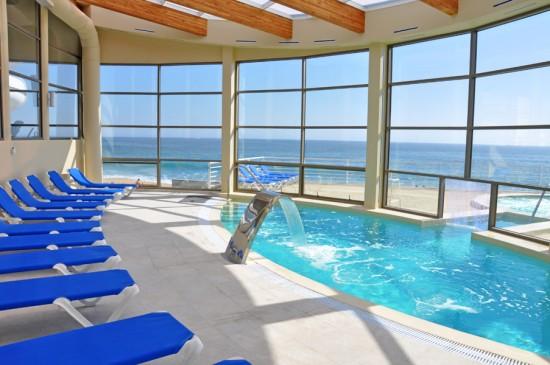 世界一大きなプールがあるホテル「サン·アルフォンソ·デル·マールリゾート」8