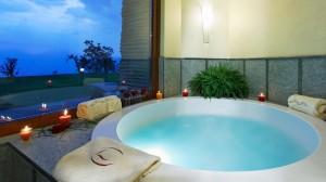 高級ホテル検索Kiwi CollectionBath of a view7