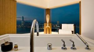 高級ホテル検索Kiwi CollectionBath of a view13