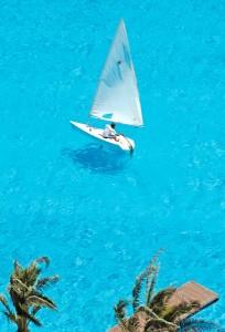 世界一大きなプールがあるホテル「サン·アルフォンソ·デル·マールリゾート」23