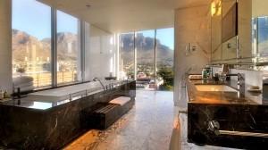高級ホテル検索Kiwi CollectionBath of a view4