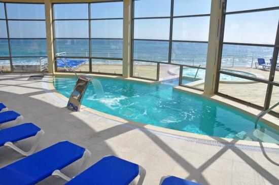 世界一大きなプールがあるホテル「サン·アルフォンソ·デル·マールリゾート」9