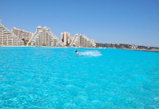 世界一大きなプールがあるホテル「サン·アルフォンソ·デル·マールリゾート」28