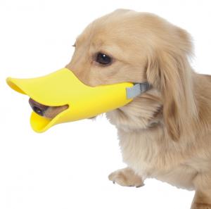 """口輪に見えない口輪""""quack(クァック)""""9"""