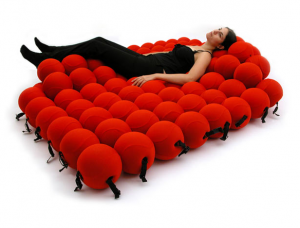 Feel Seating System Deluxe1