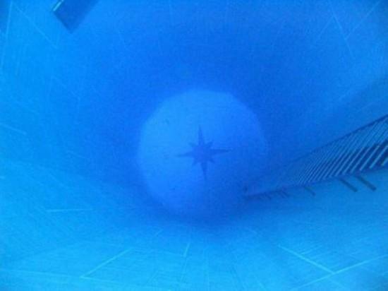NEMO33 世界一深いプール19
