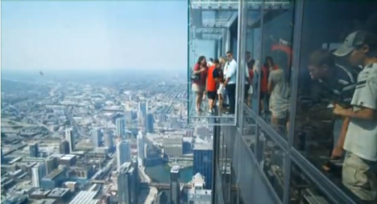 The Skydeck Experience8