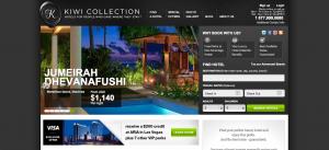 高級ホテル検索Kiwi CollectionBath of a view