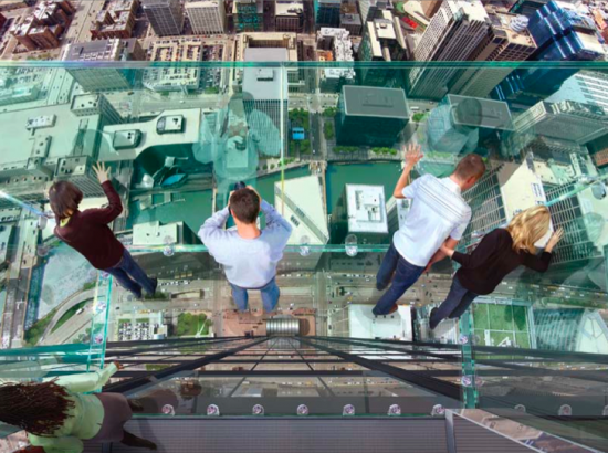 The Skydeck Experience4