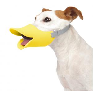 """口輪に見えない口輪""""quack(クァック)""""8"""