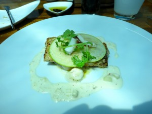 海中レストラン Ithaa Undersea12