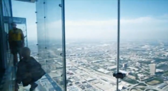 The Skydeck Experience2