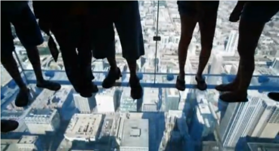 The Skydeck Experience1