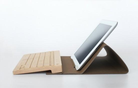Macのブルートゥース搭載のキーボード8
