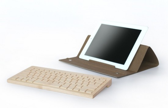 Macのブルートゥース搭載のキーボード11