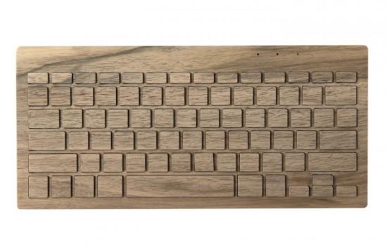 Macのブルートゥース搭載のキーボード6