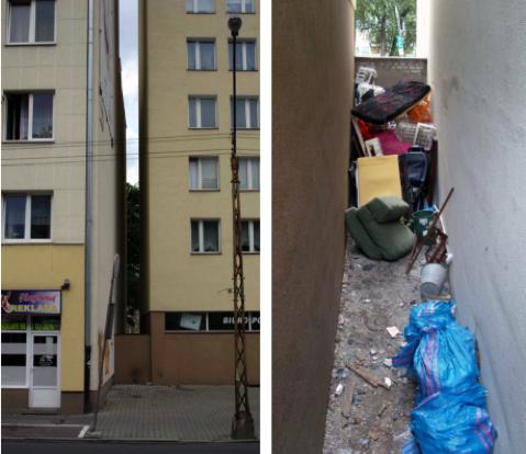 世界一の狭小住宅1