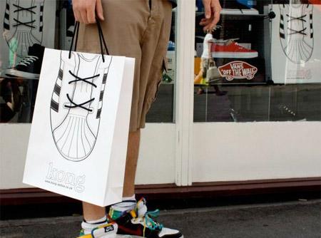 ショッピングバッグ広告14