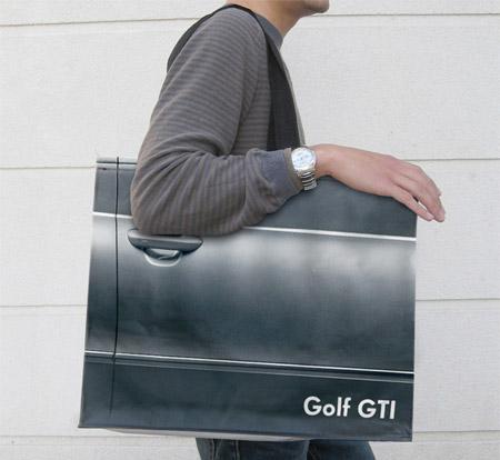 ショッピングバッグ広告3