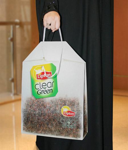 ショッピングバッグ広告2