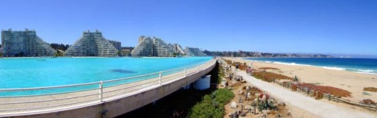 世界一大きなプールがあるホテル「サン·アルフォンソ·デル·マールリゾート」29