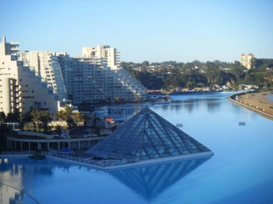 世界一大きなプールがあるホテル「サン·アルフォンソ·デル·マールリゾート」15