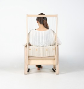 echoism chair1