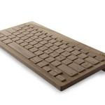 Macのブルートゥース搭載のキーボード13
