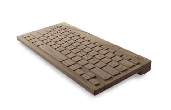 Macのブルートゥース搭載のキーボード5