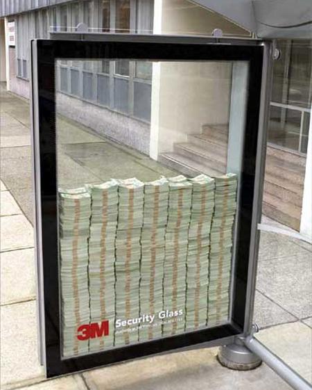 世界のユニーク広告1