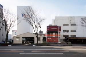 岐阜県岐阜市にあるすごろくオフィス8