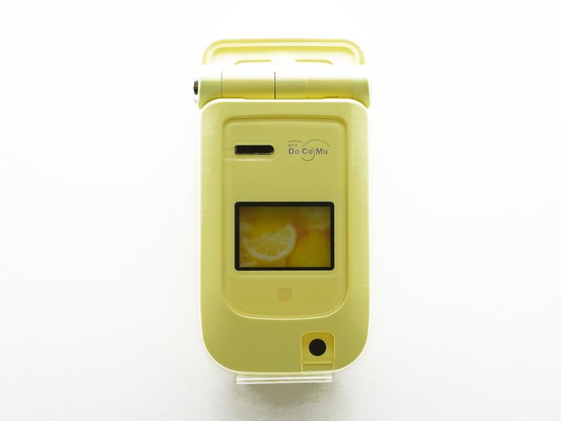ドコモの携帯電話からスマートフォンへの進化の歴史15