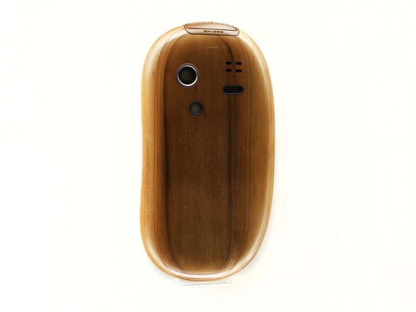 ドコモの携帯電話からスマートフォンへの進化の歴史18