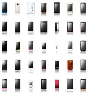 話からスマートフォンへの進化の歴史10