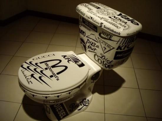 おかしなトイレ3