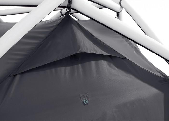 たった1分で設置できるキャンプ用テントHeimplanetの「The Cave」15