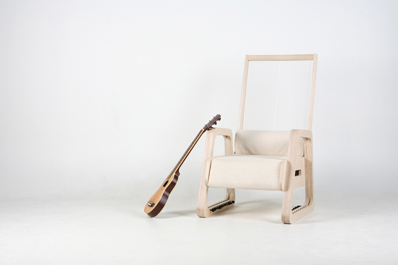 echoism chair2