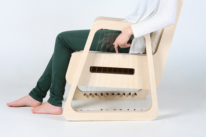 echoism chair3