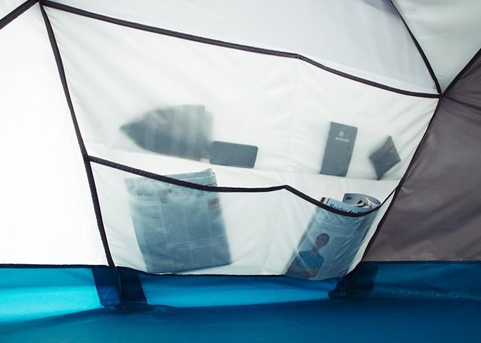 たった1分で設置できるキャンプ用テントHeimplanetの「The Cave」11